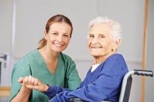 Elder Care in Redondo Beach, CA