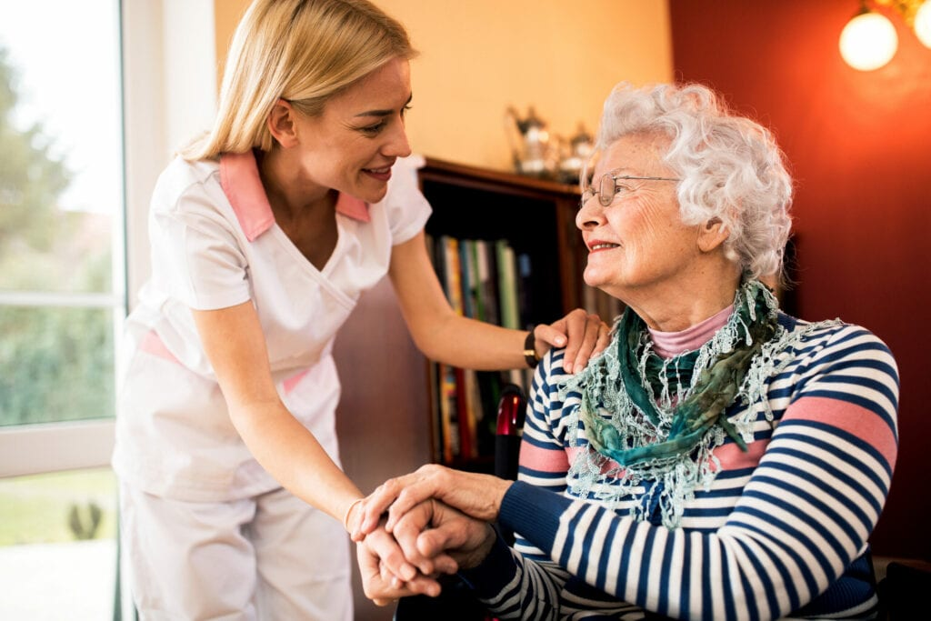 Alzheimer's and Dementia Care in Redondo Beach, CA
