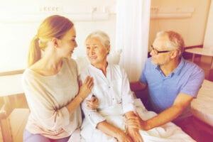 Hospice care in Redondo Beach, CA
