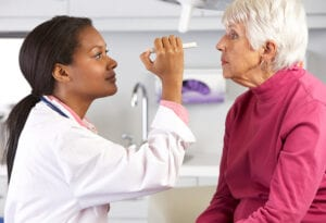 Home Care Beverly Hills, CA: Yearly Eye Exams