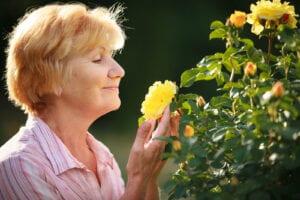 Senior Care Torrance, CA: Outdoor Improvements